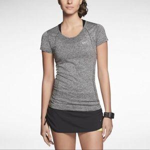 Nike Women's Dri Fit Running Tee